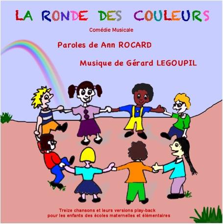 La Ronde des couleurs